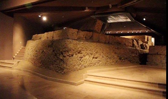 Descoberta aponta que macedônios inventaram o cimento antes dos romanos