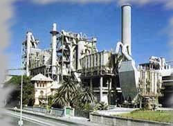 A importância da indústria cimenteira no desenvolvimento mundial