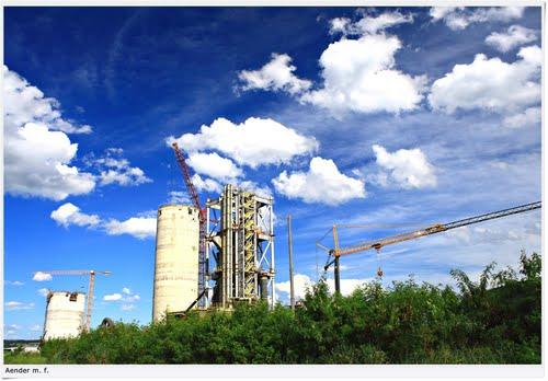 CSN investe R$ 1 bilhão em produção de cimento