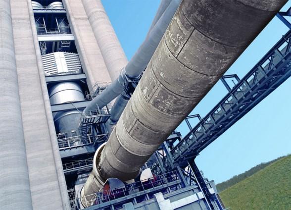 Venda de cimento: Nordeste cresce mais que o Brasil no semestre.