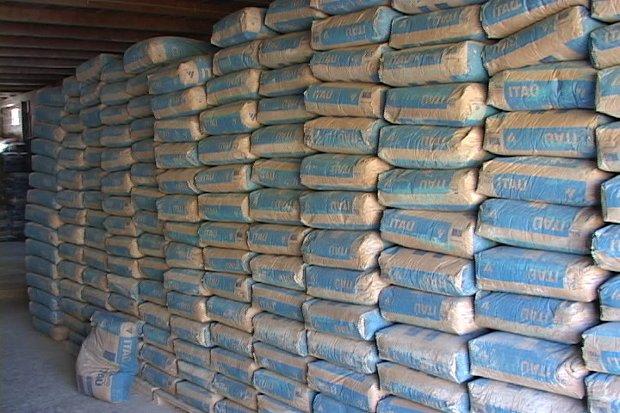 RO – Falta de cimento no estado de Rondônia.