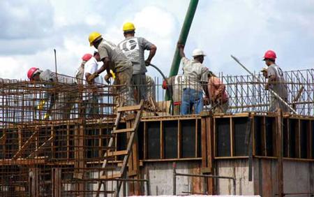 Habitação puxa retomada pós-crise