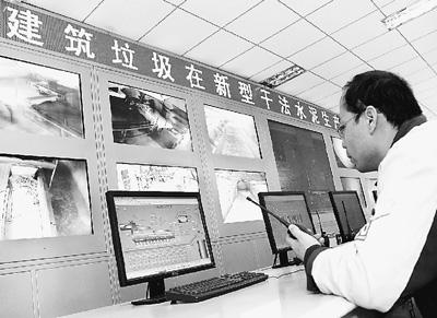 Setor de material de construção da China cresce no primeiro semestre