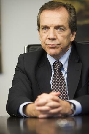 """Presidente da Camargo promete tornar a Cimpor """"mais forte e mais competitiva"""""""