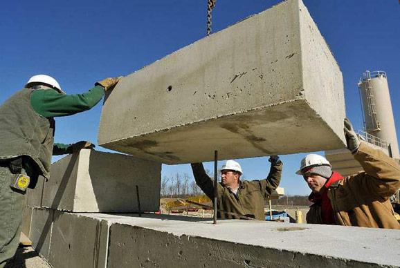 Venda de cimento no Brasil: Nordeste continua crescendo mais!