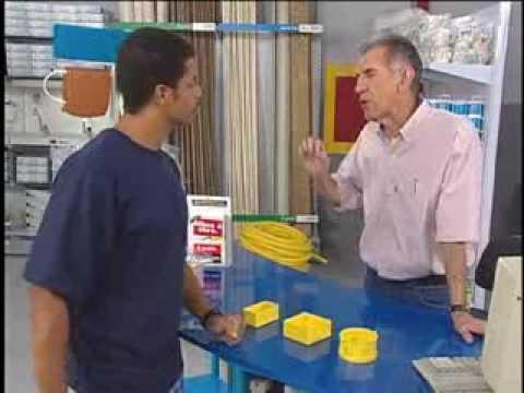 Mãos à Obra – programa 13 – Instalações Elétricas Pontos (parte 1)