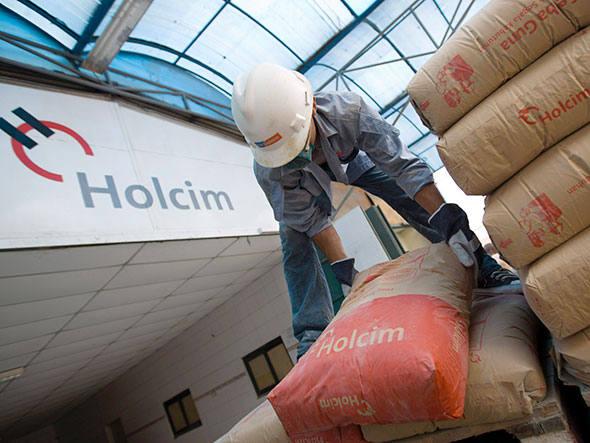 UE vai aprovar acordo entre Holcim e Cemex na Alemanha