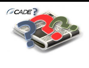 O CADE proibe a divulgação mensal das vendas  de cimento no País