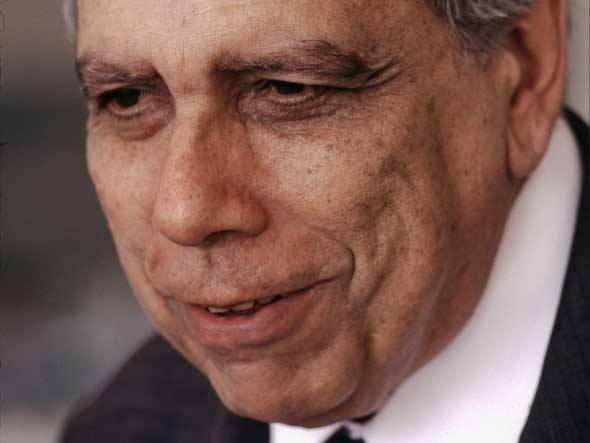 Morre o empresário Antônio Ermírio de Moraes