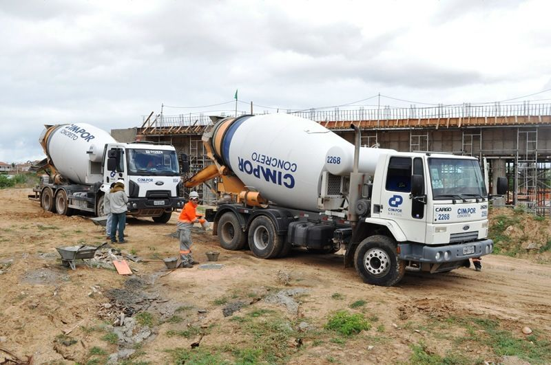 InterCement avalia fechar unidades de concreto