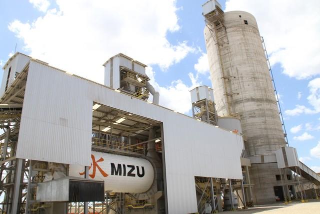 Mais uma fábrica de cimento anunciada para o nordeste