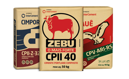 InterCement relança a marca ZEBU no nordeste
