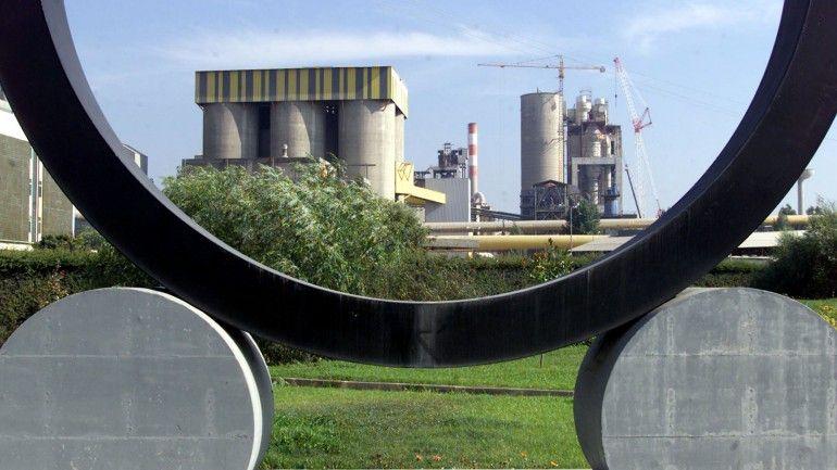 InterCement vende pedreiras no Brasil