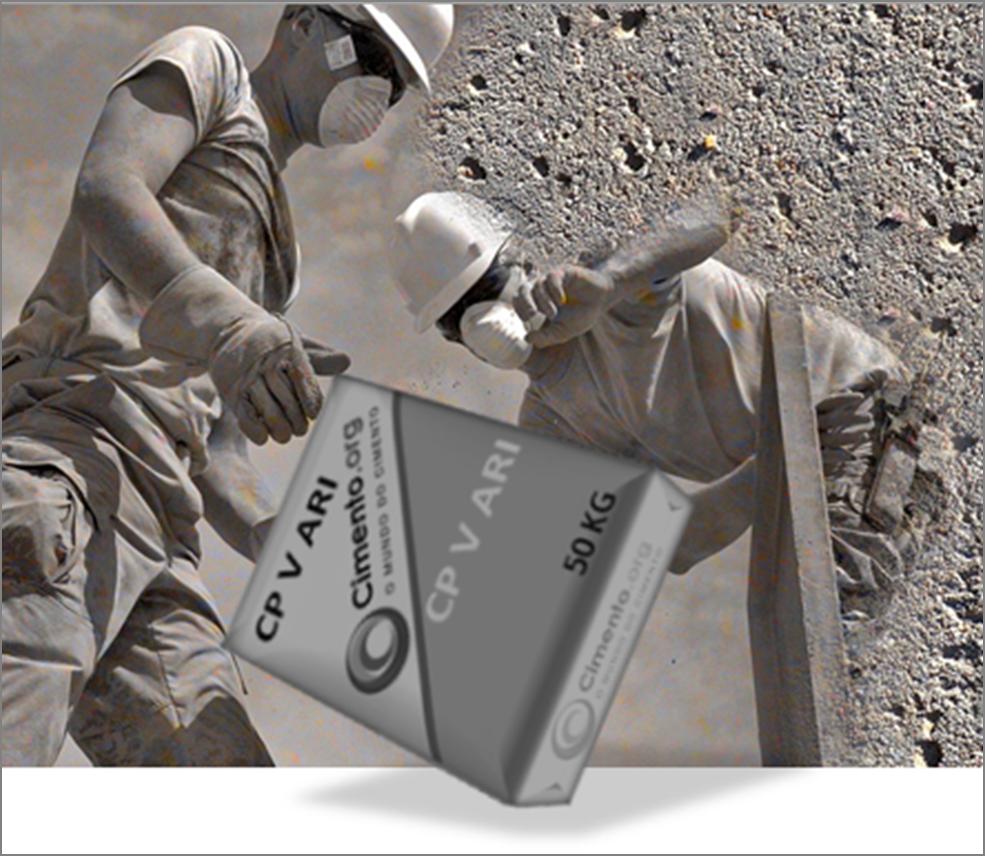 Maio/16: Venda de cimento ainda em queda