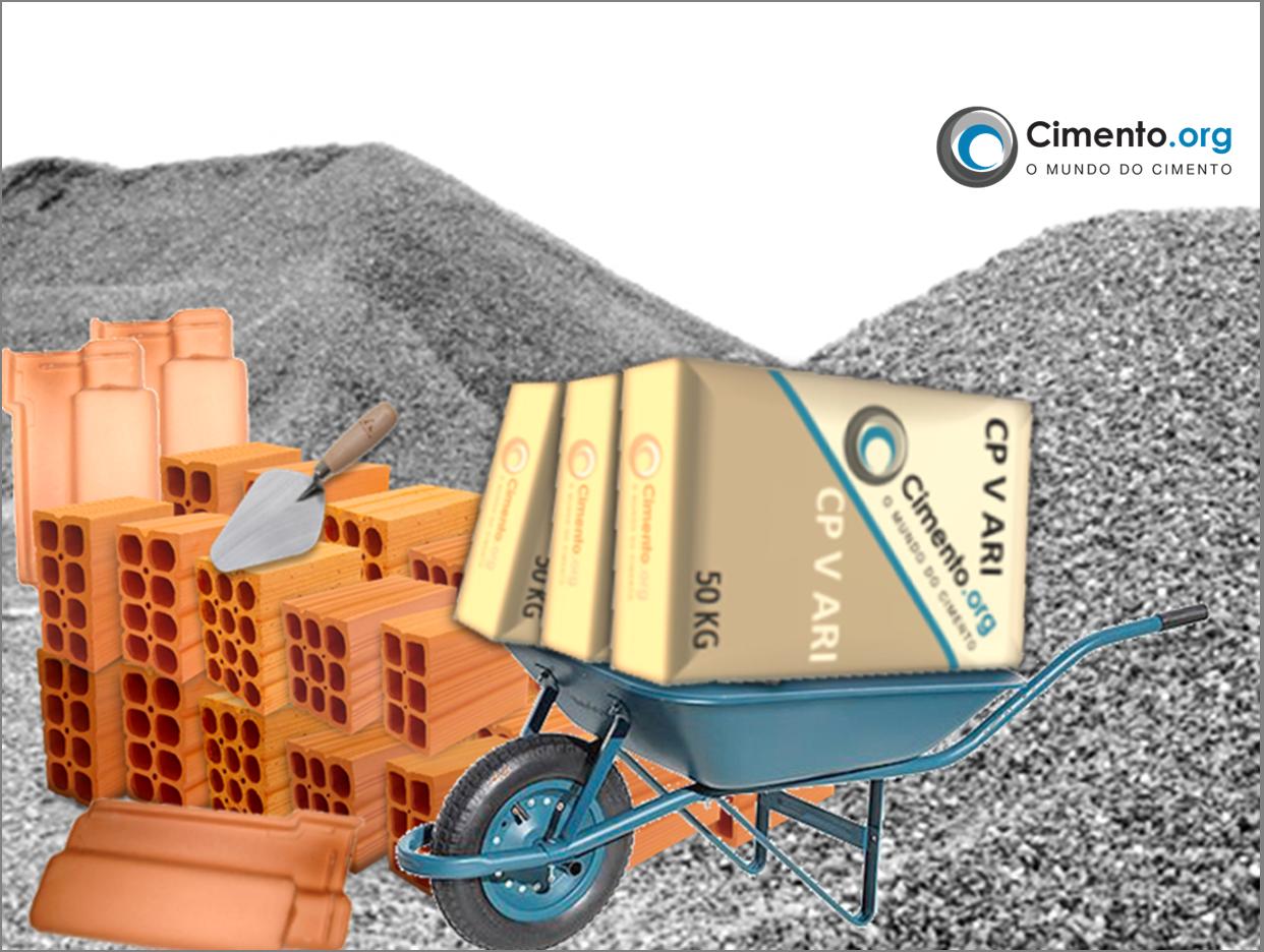 Vendas de Cimento não reagem em setembro