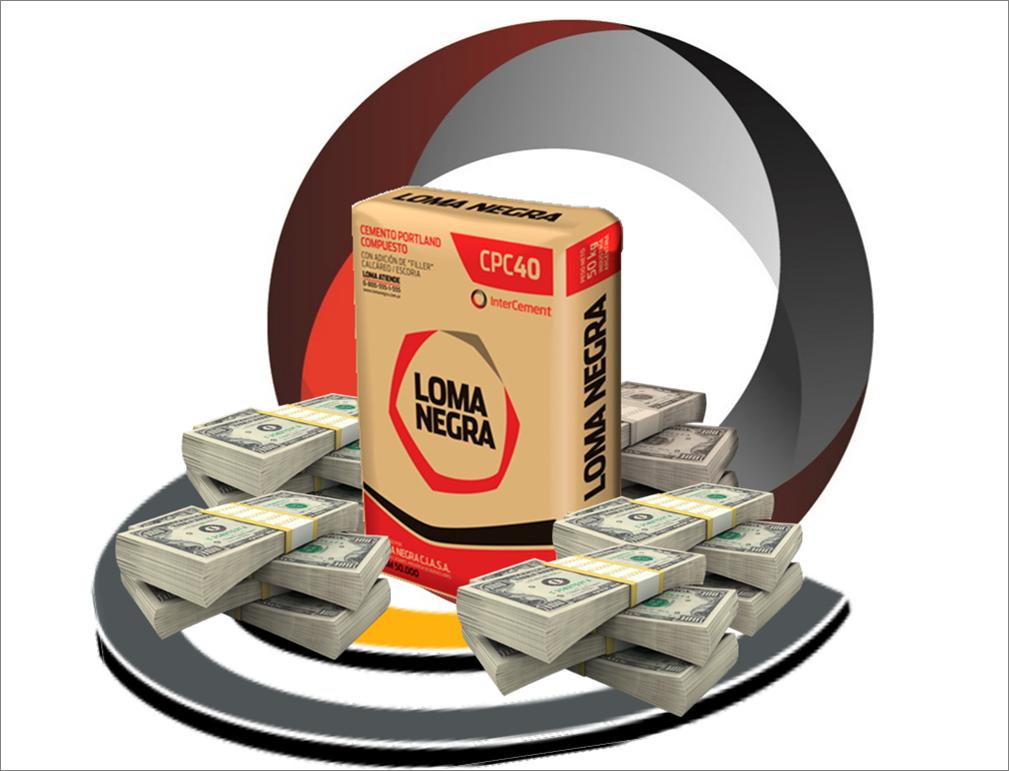 A InterCement continua tentando vender parte da Loma Negra
