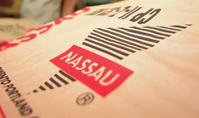 Nassau reconhece dificuldades mas nega a falência