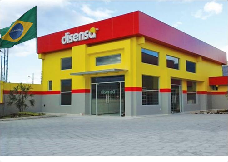 LafargeHolcim deve lançar sua rede de varejo no Brasil