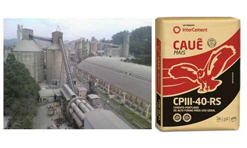 Cimento Cauê fecha fábrica de 66 anos em Minas
