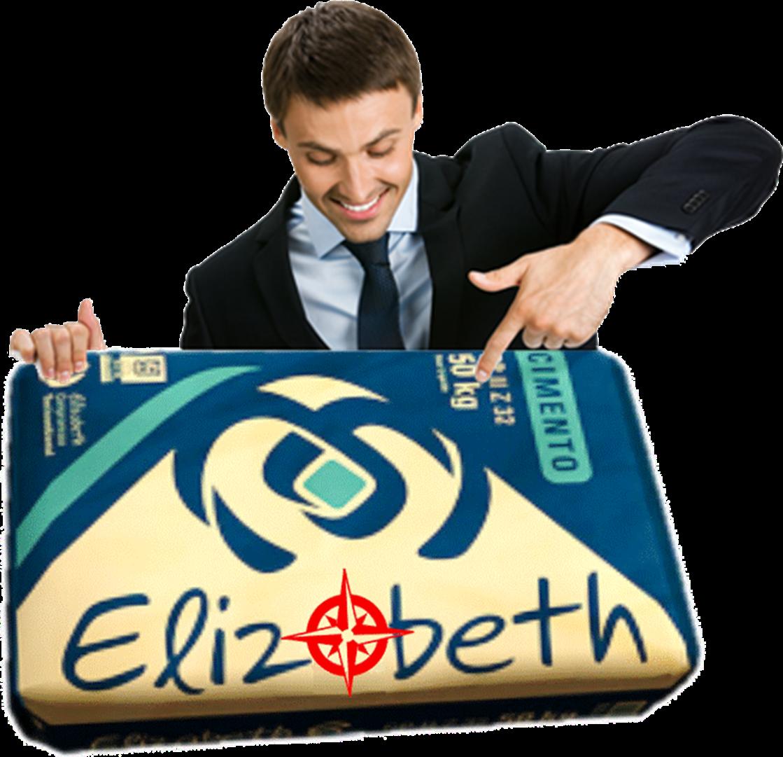 Cimento Elizabeth. Mais uma marca troca de mãos!