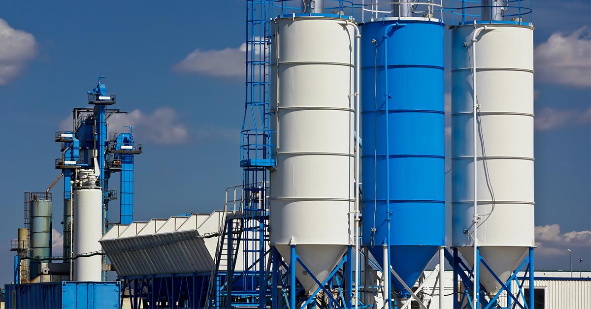 Brasil 2021: Venda de Cimento até Junho